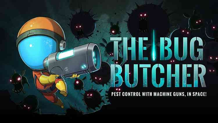 The Bug Butcher coming to Switch