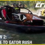 The Crew 2 lets you play with hovercraft in Gator Rush DLC