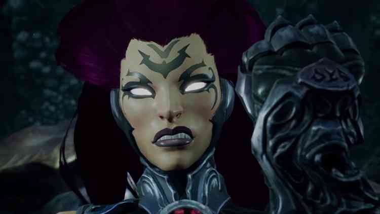 Darksiders III has a stunning new trailer from Gamescom