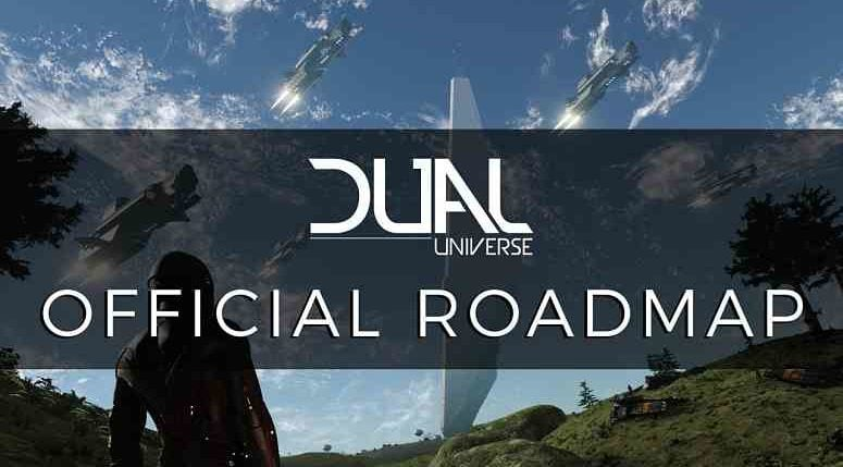 Dual Universe Development Roadmap