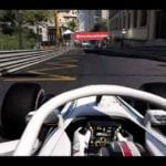 F1 2018 showcases gameplay and new cars in launch trailers