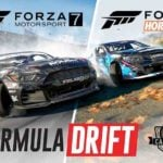 New Forza Horizon 4 Trailer shows off new Drift Car Pack