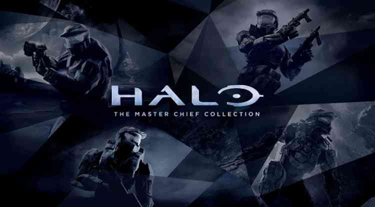 Halo: The Master Chief Collection Xbox Game Pass