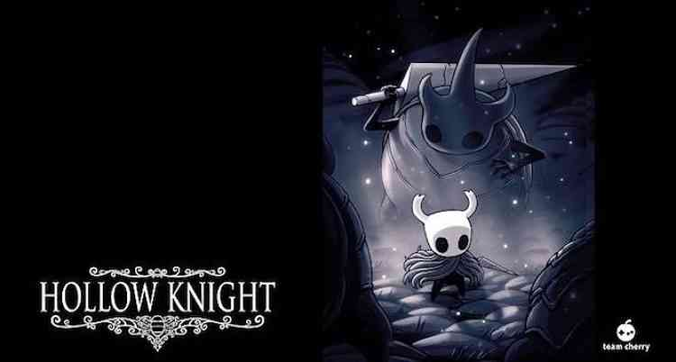 Humble Monthly for October-November 2018 features Hollow Knight And Hitman