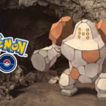 Pokemon GO adds Regirock raids for new Legendary