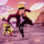 Naruto to Boruto: Shinobi Striker touts co-op missions in new trailer