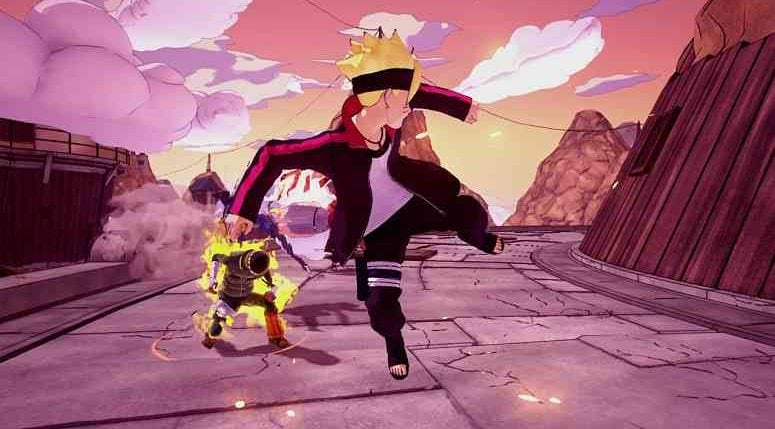 Naruto to Boruto: Shinobi Striker Co-op Trailer | ISK Mogul