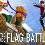 Naruto to Boruto: Shinobi Striker showcases Flag Battle Mode