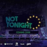 Not Tonight releases August 17