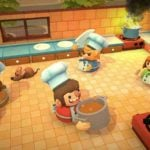 Overcooked 2 launch trailer brings a horde of brain-eating bread for dinner