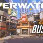 "Check out the Overwatch animated short ""Shooting Star"", Busan Map"