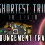 Shortest Trip to Earth launches into Early Access