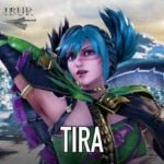 SoulCalibur VI adds Tira as a DLC character