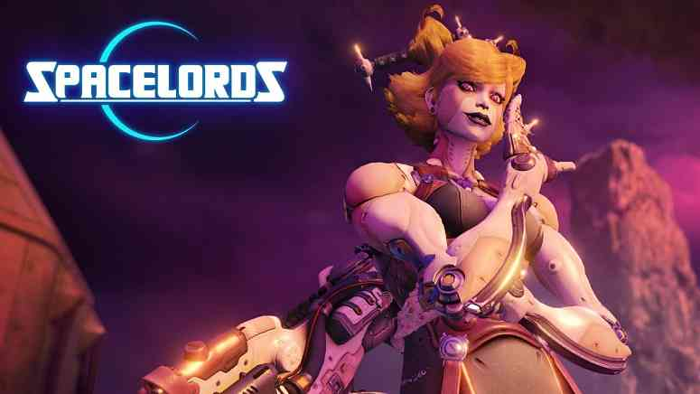 Spacelords going free to play
