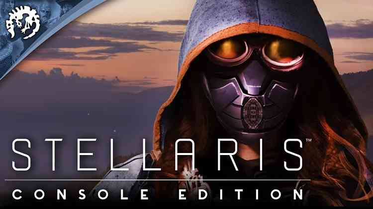 Stellaris: Console Edition drops this February for PlayStation 4 and Xbox One