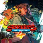 Streets of Rage 4 announced by DotEmu and Sega