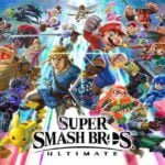 Super Smash Bros. Ultimate has gone gold