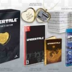 Undertale is getting a physical Collector's Edition on the Switch