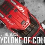 Star Citizen: Around the Verse – A Cyclone of Color
