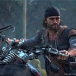 Days Gone details travel and difficulties on the open road in new trailer