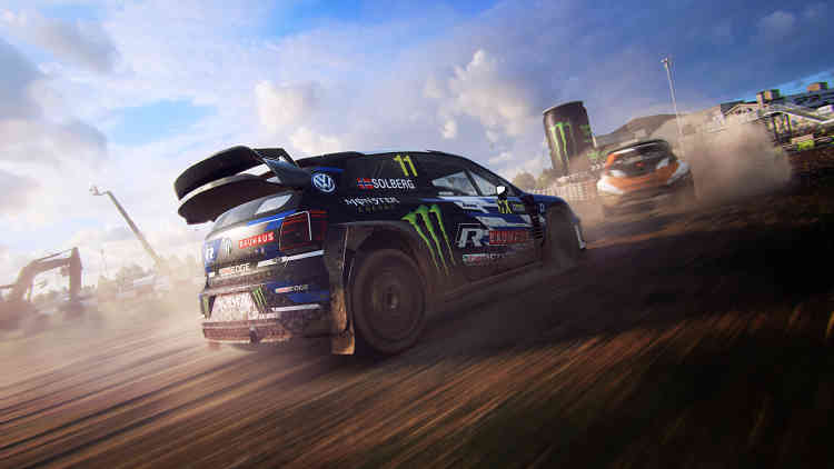 DiRT Rally 2.0 coming back to the track in 2019