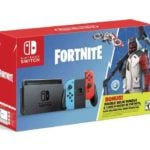 Fortnite Bundle for Nintendo Switch coming next month