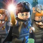 LEGO Harry Potter Collection brings Hogwarts to the Xbox One and Switch