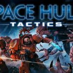 Space Hulk: Tactics PC Beta begins now