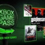 Wolfenstein, Metro Redux, and Forza Horizon 4 join Xbox Game Pass in October
