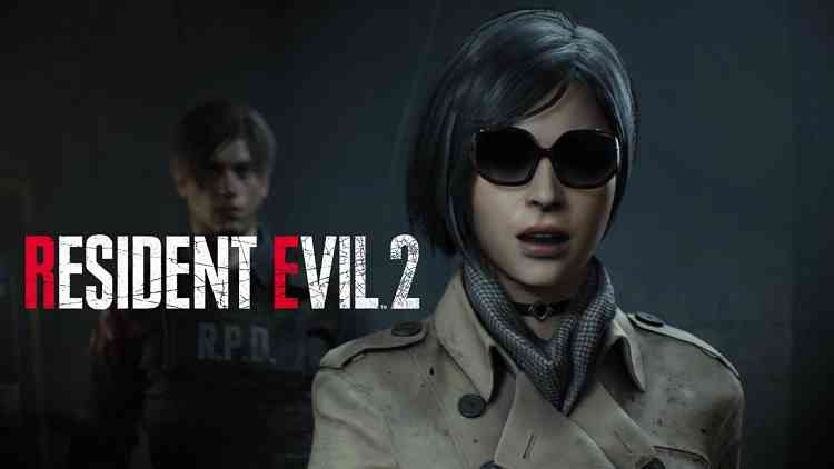 Resident Evil 2 Story Trailer shows off Ada Wong