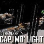 Star Citizen: Around the Verse – Mocap, Mo' Light