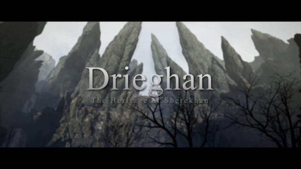 Black Desert Online's Drieghan Expansion coming soon, has tons of new content