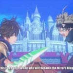 Black Clover: Quartet Knights showcases awesome character in sleek trailer