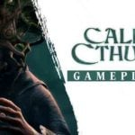 Call of Cthulhu has a terrifying and strange launch trailer