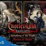 Castlevania Requiem announced for PS4