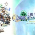 TGS 2018 Final Fantasy: Crystal Chronicles Trailer