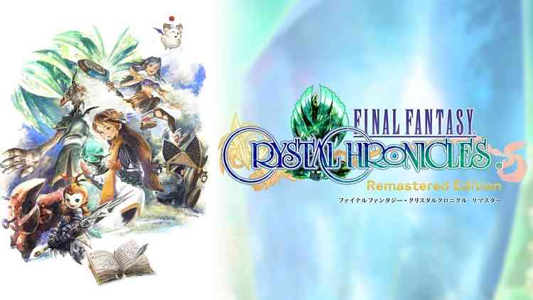 Final Fantasy: Crystal Chronicles Remastered