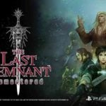 The Last Remnant Remastered graphics comparison trailer