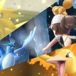 New Pokemon Let's Go trailer shows off Legendary birds and PoGo integration