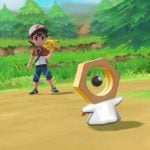 Pokémon Go bringing Shiny Meltan spawns out to play