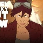 Rebel Galaxy Outlaw releases fun new trailer poking fun at the competition