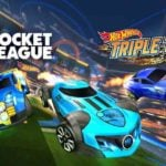 Rocket League will add Hot Wheels DLC and Season 9 content September 24