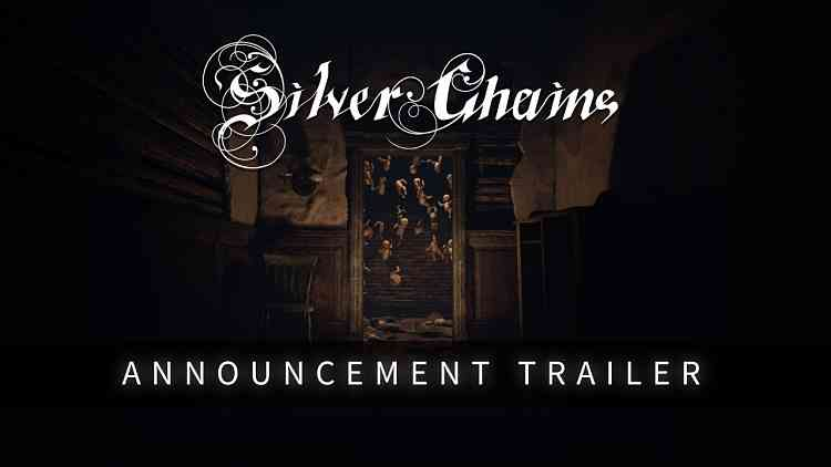 Silver Chains Trailer