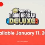 New Super Mario Bros. Deluxe coming to Switch