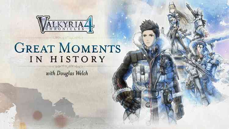 Valkyria Chronicles 4 Europan History in 5 Minutes