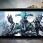 Warframe Switch version patches performance problems with 25.4.0