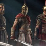 Assassin's Creed Odyssey's Epic Mercenary temporarily shelved