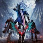 Devil May Cry 5 footage showcases new combat moves and costume options