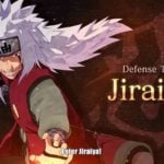 Jiraiya Joins Naruto to Boruto: Shinobi Striker