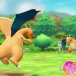 You can become a master trainer in Pokémon: Let's Go, Pikachu! and Eevee!